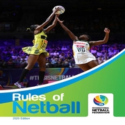 INF Rules of Netball 2020